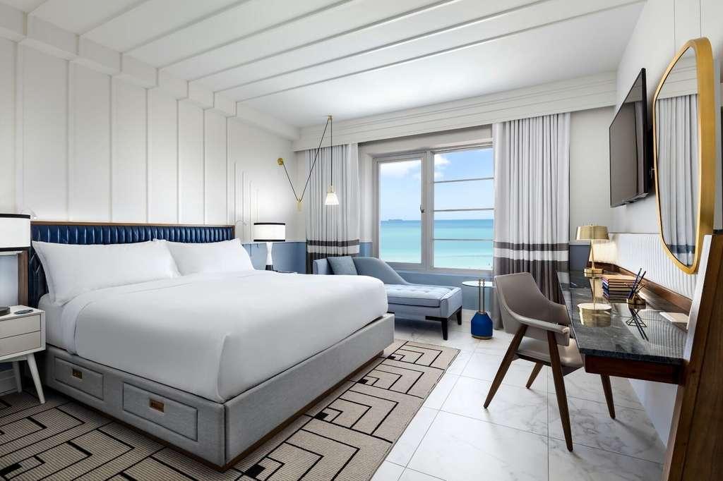 Cadillac Hotel Beach Club Now Open In