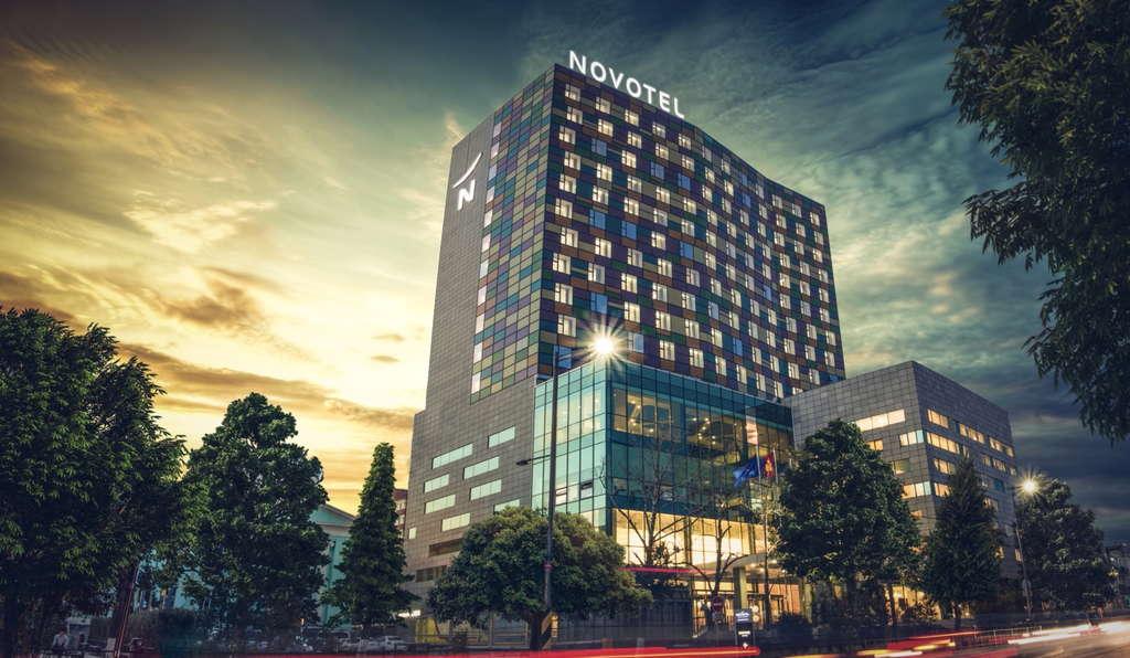 AccorHotels Opens Novotel in Ulaanbaatar, Mongolia – Hospitality Net