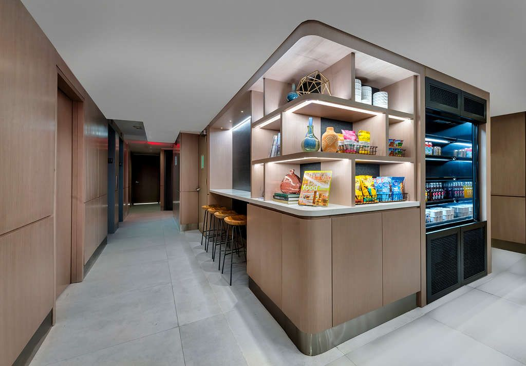 The Ascott Limited Debuts New NYC Hotel – Hospitality Net