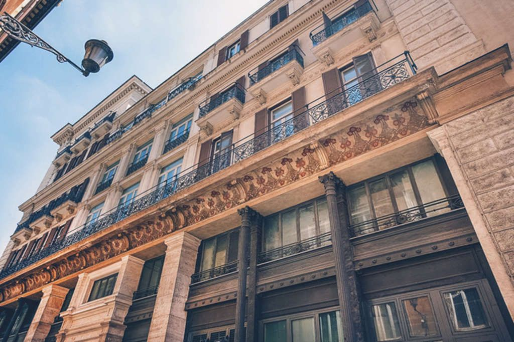 Iberostar Hotels Resorts To Open First Hotel In Rome Italy