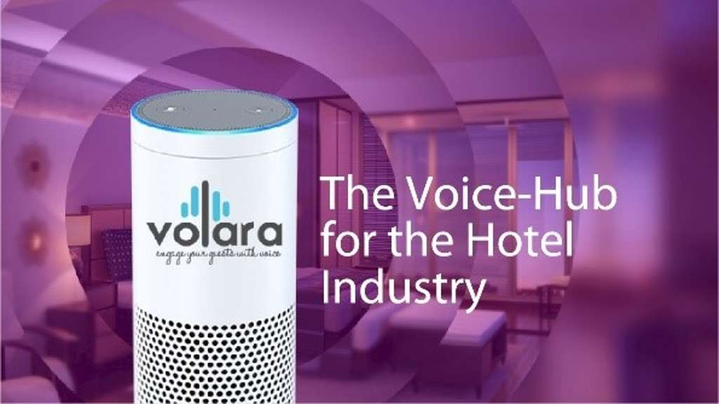 Is 'Voice' in Travel All Talk? Volara CEO Speaks Out at Phocuswright Conference in Los Angeles