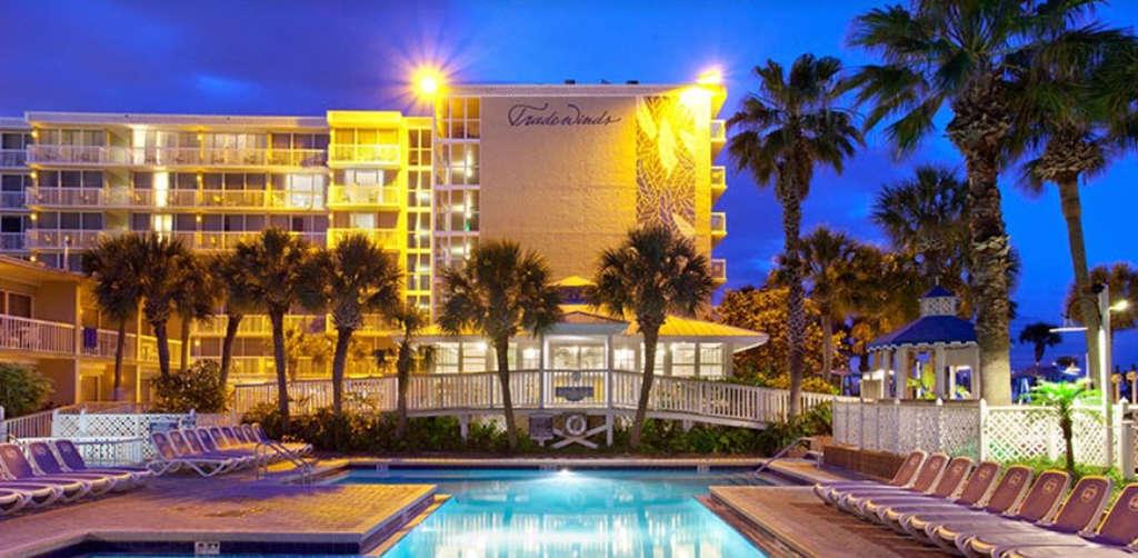 Tradewinds Island Resorts Undergoes 13