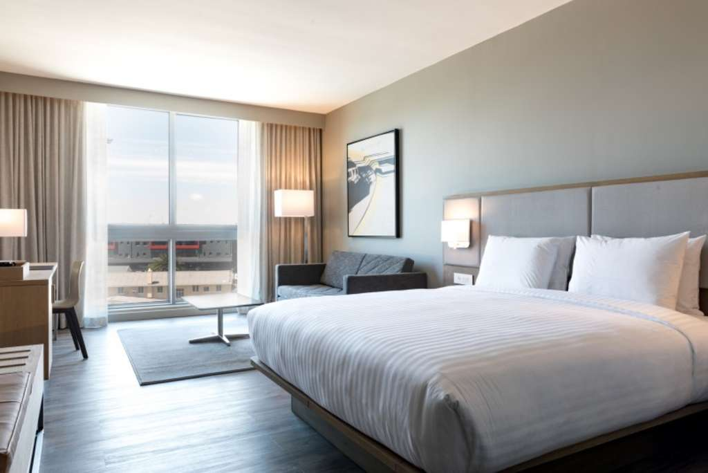 beaucoup de choix de info pour baskets AC Hotels by Marriott opens first hotel in Middle East and ...
