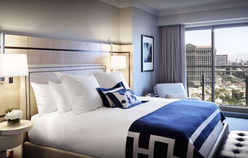 Terrific The Cosmopolitan Of Las Vegas Completes Renovations Interior Design Ideas Tzicisoteloinfo