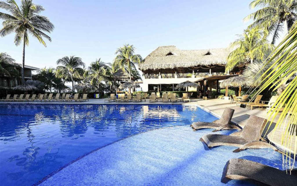 Margaritaville Beach Resort Playa