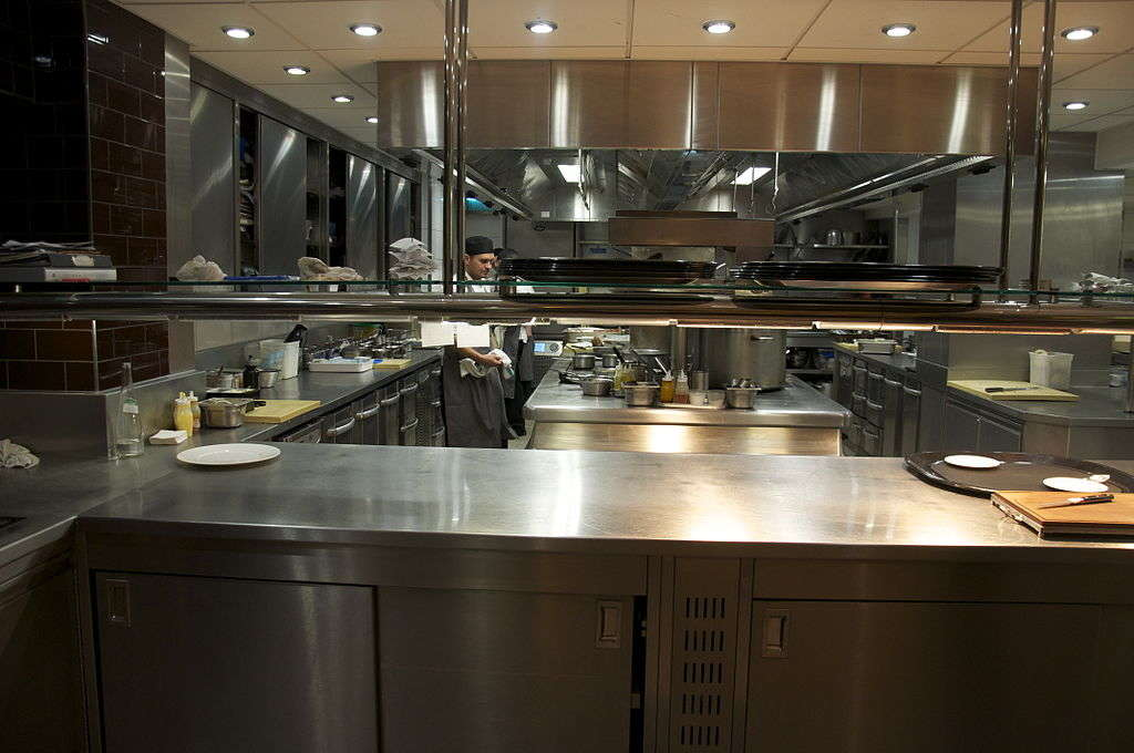 Hotel Kitchen Maintenance The Essentials By Lillian Connors Hospitality Net