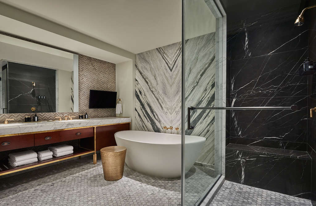 Smells Like Change - Pendry Hotels Meets MiN New York
