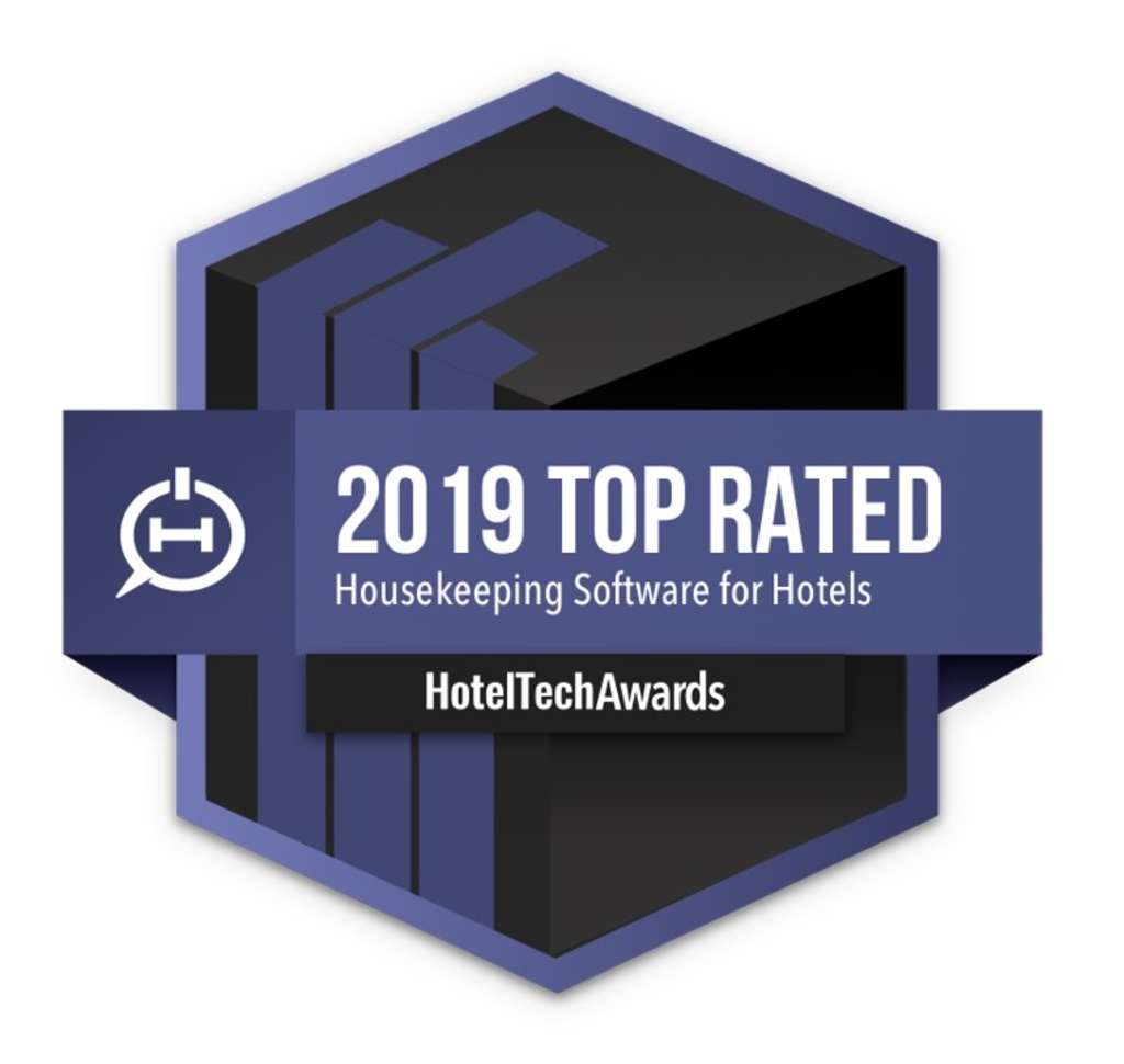 Quore Named No  1 Housekeeping Management Solution by