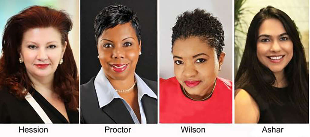 HSMAI Washington DC Chapter Announces Board Chair and Appointments