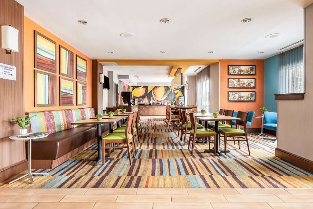 MJH Bringing New Look, New Technology to Fairfield Inn by
