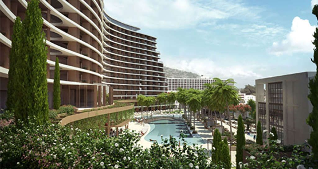 The Leading Hotels of the World Unveils Newest Hotels and