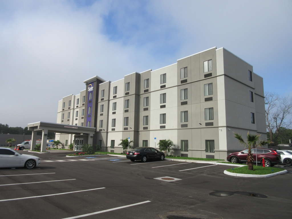 Sleep Inn Continues Coast-To-Coast Rollout Of In-Demand Prototype ...