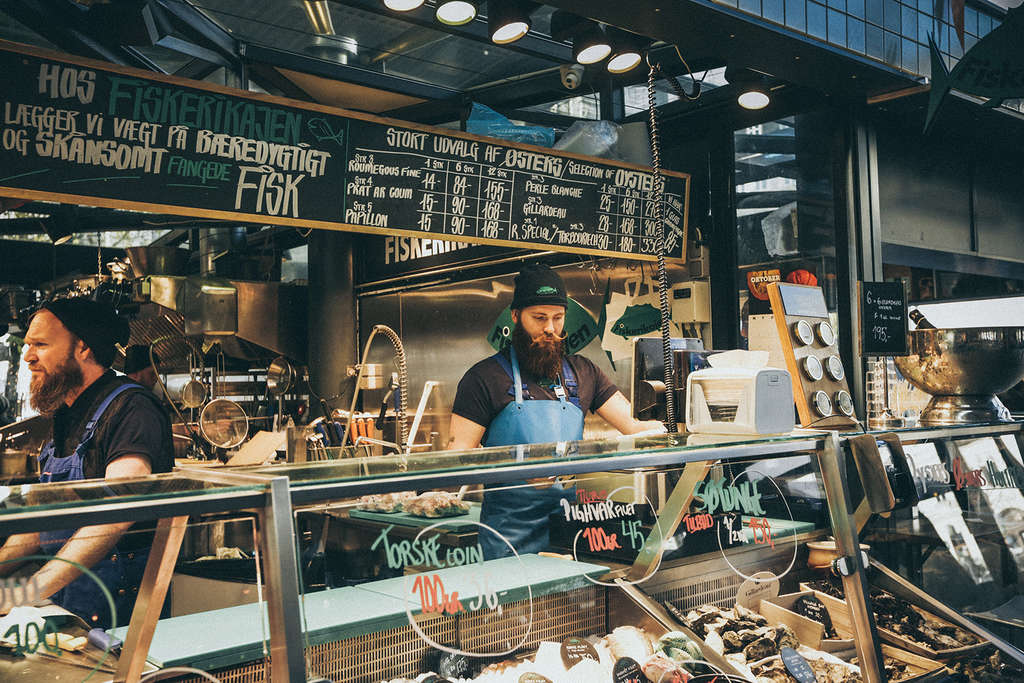 Food Halls Are the New Food Courts (With an Authentic Twist)