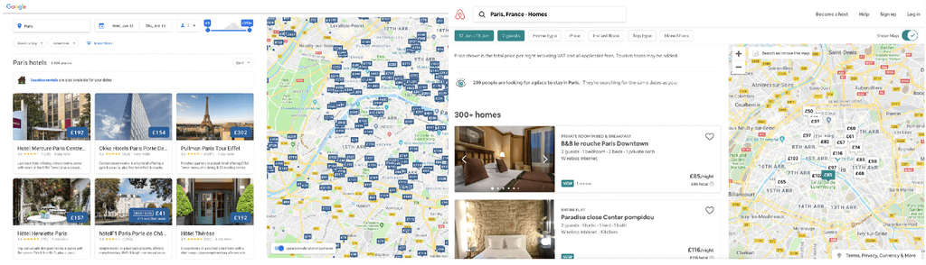 "Google launches hotel search site: ""This could undermine OTAs"""