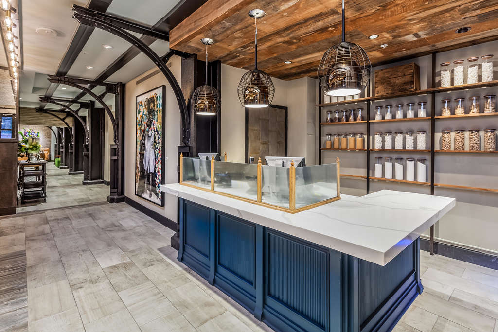 The Mercantile Hotel Celebrates Suite Grand Reopening In New Orleans