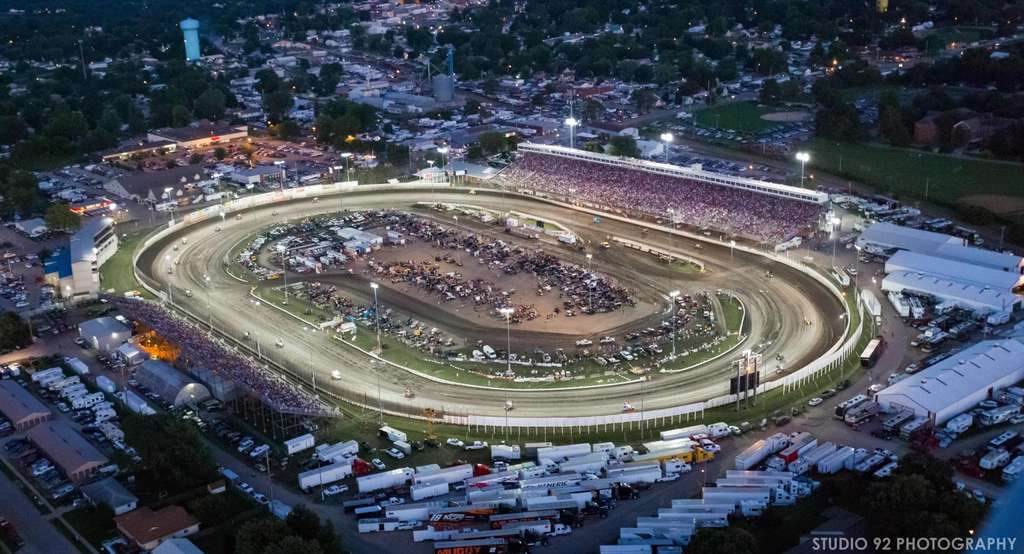 My Place Hotels Named Title Sponsor of 360 Knoxville Nationals