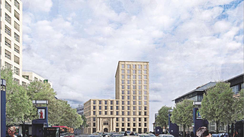Hilton Garden Inn Debuts in Rhine-Neckar Metropolitan Region