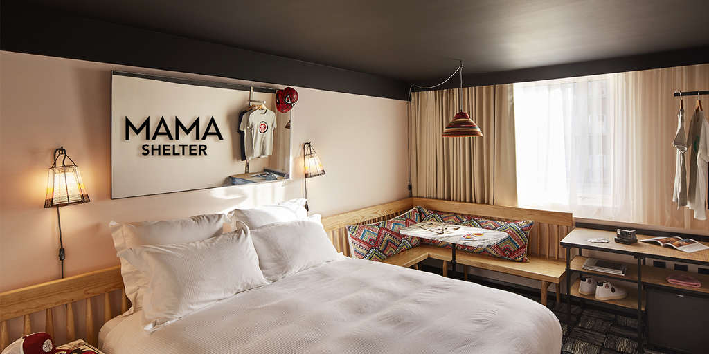 Awe Inspiring Mama London Opening In October 2019 Hospitality Net Download Free Architecture Designs Scobabritishbridgeorg