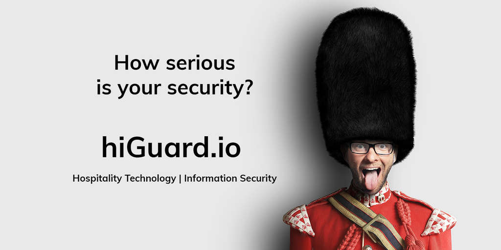 TRAVHOTECH & INSIGHTI Announce The Launch Of hiGuard io To