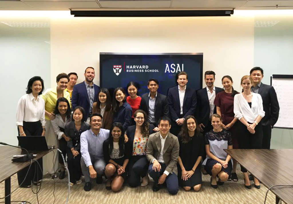 ASAI Hotels Welcomes Harvard Business School Students For A