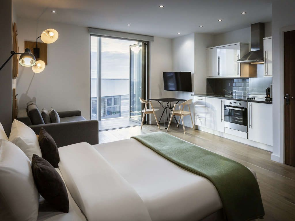 The Serviced Apartment Sector in Europe: Poised to Outperform | By ...