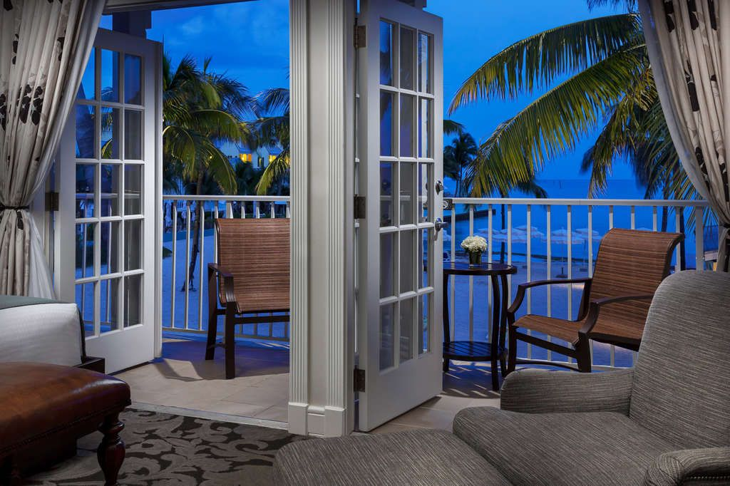 Southernmost Beach Resort Becomes The