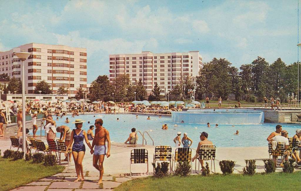 Nobody Asked Me, But… No  217, Hotel History: Catskill