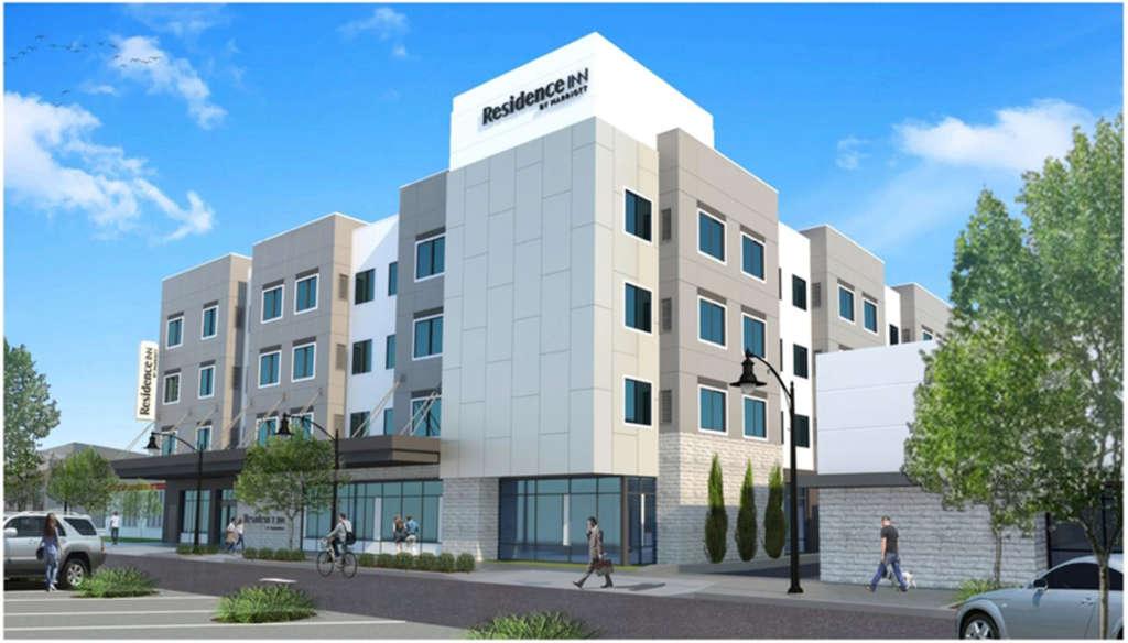 Midas Hospitality And Insite Development To Develop Residence Inn In Lancaster California Hospitality Net