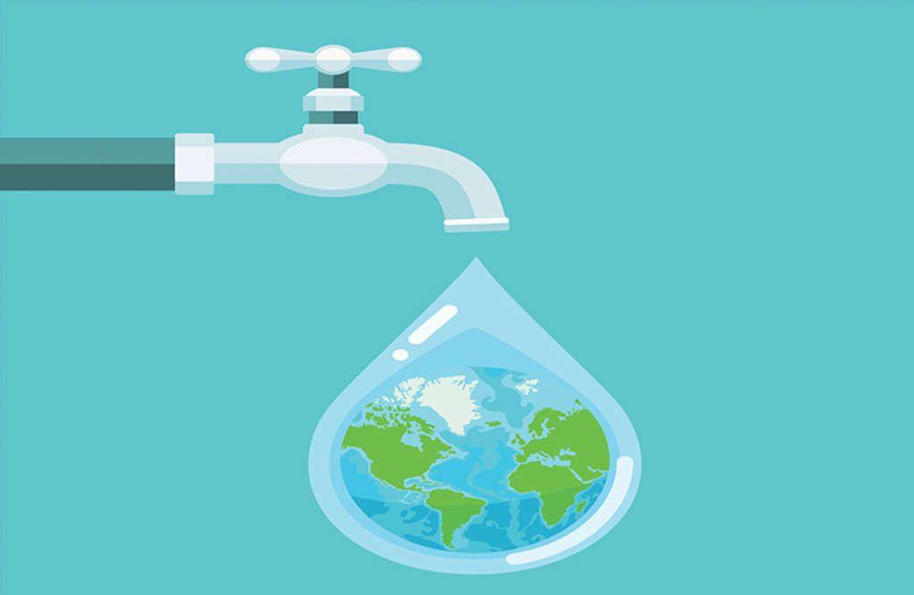Conservacion del agua
