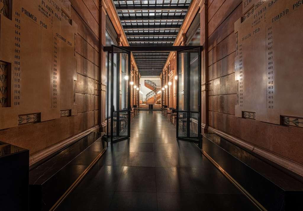 Curio Collection By Hilton Debuts In Mexico City