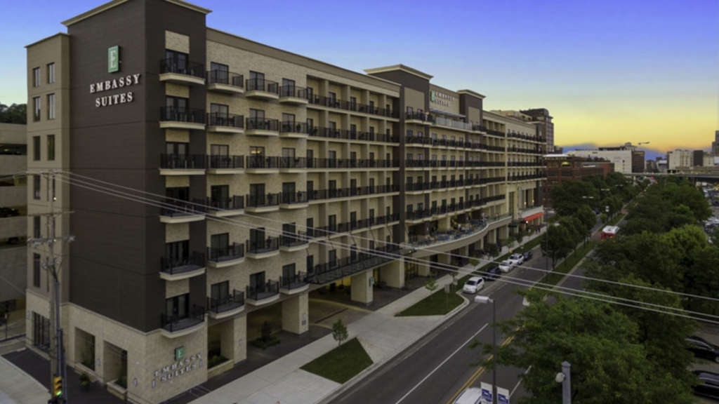 All Suites Brands By Hilton Expand Footprint Of Downtown And