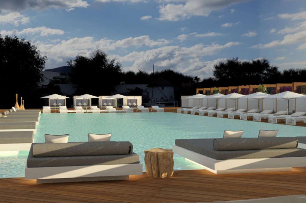 Nikki Beach Resort & Spa Santorini – Hospitality Net