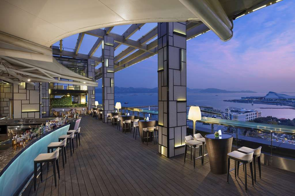 11 Hilton Bars Changing The Way We Meet Work And Play