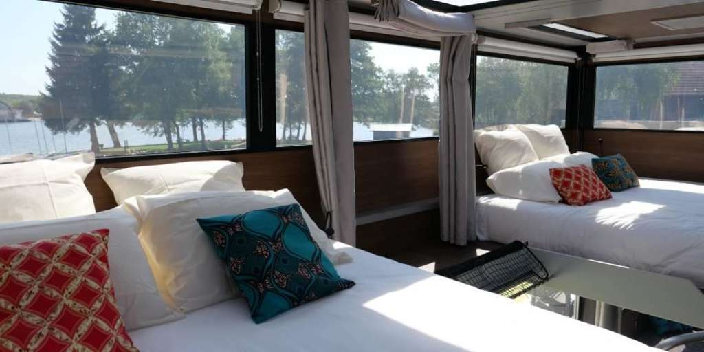 The Loft: Our New Mobile Hotel Prototype!