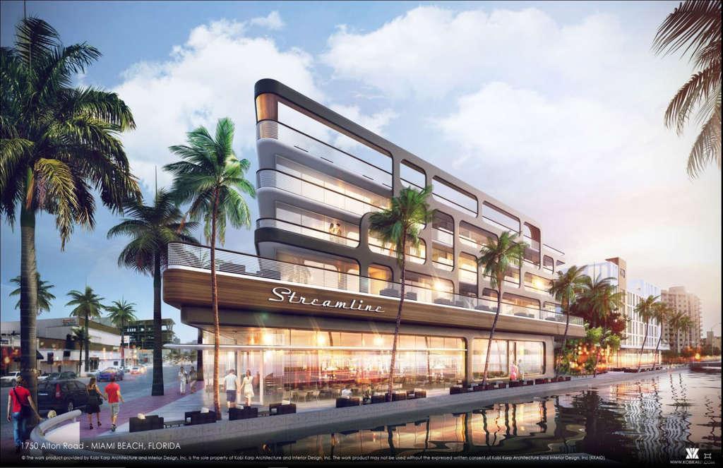 Image result for Kimpton Hotel Palomar South Beach: Miami Beach, Florida
