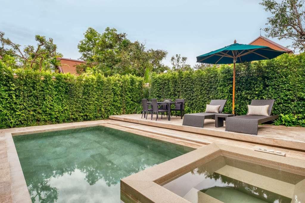 Banyan Tree Phuket Celebrates New Serenity Pool Villas