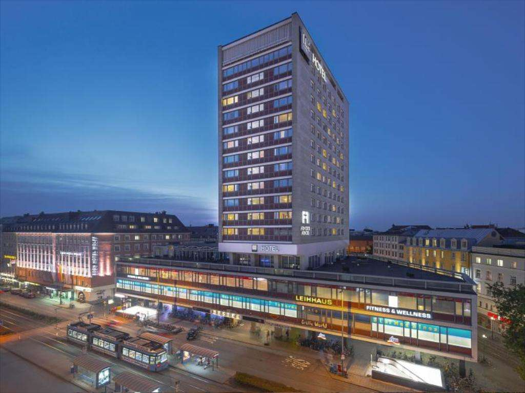 The City Munich Joins The Exclusive Nh Collection List Hospitality Net