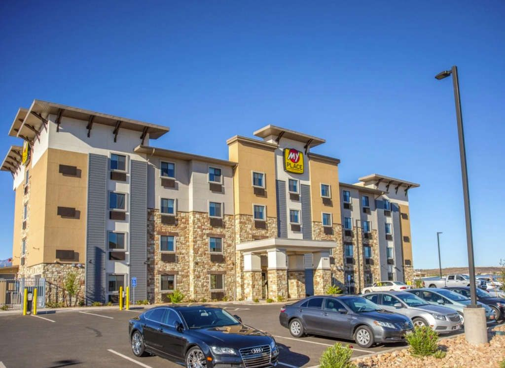 Carson City S Newest Hotel Marks America S 51st My Place Hotel