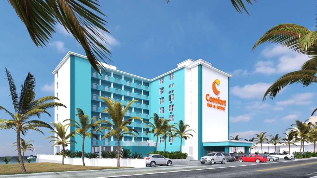 Daytona Beach Hotel Hospitality