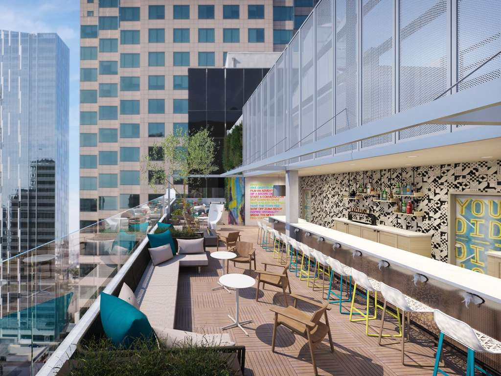 Highly Anticipated Wayfarer Downtown La Plans To Open December ...