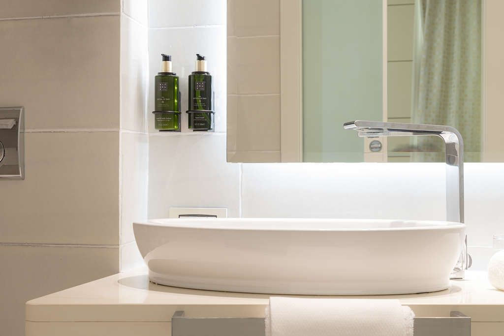 Meliá Hotels & Resorts Removes Single-Dose Containers From Bathrooms To Use 75% Less Plastic