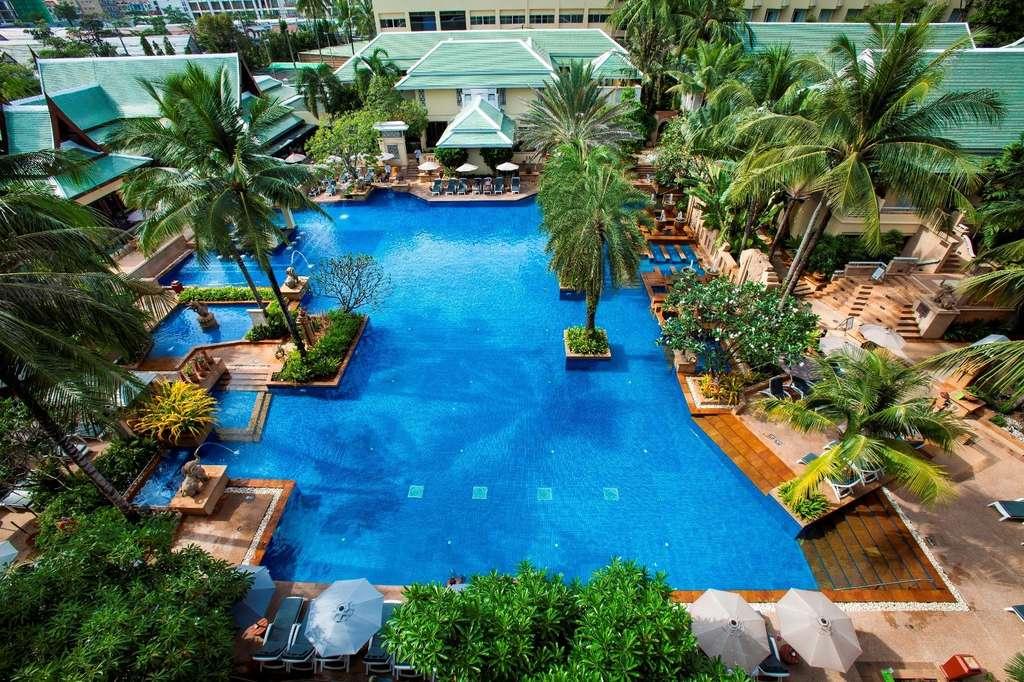 Holiday Inn Resort Phuket Announces Grand Re-Opening After $4.6 Million Make-Over – Hospitality Net