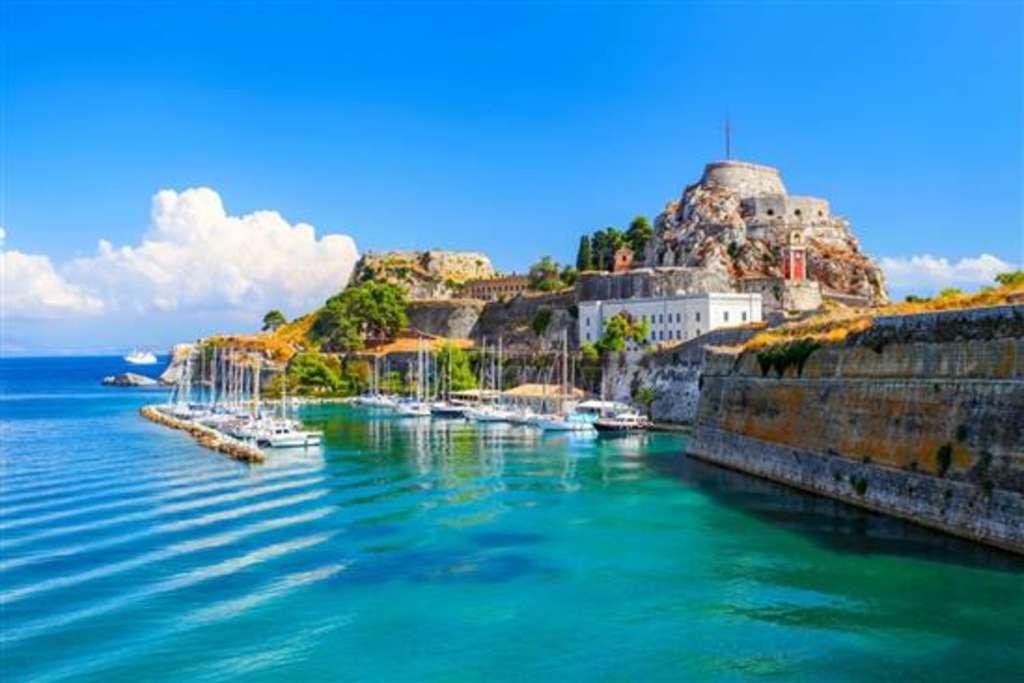 "Image result for corfu greece"""