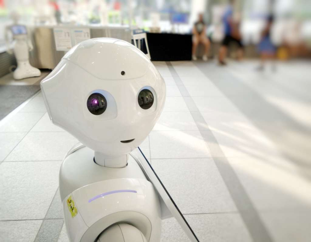 ​Ifs and Bots: Demystifying artificial intelligence and its applications in travel