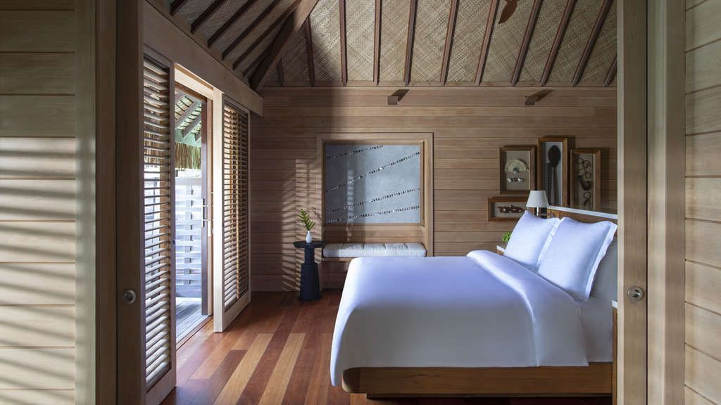Four Seasons Resort Bora Bora Debuts New And Enhanced