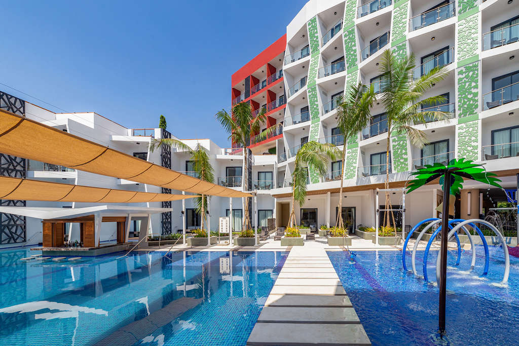 Now Open Best Western Plus The Ivywall Resort Panglao Philippines Hospitality Net