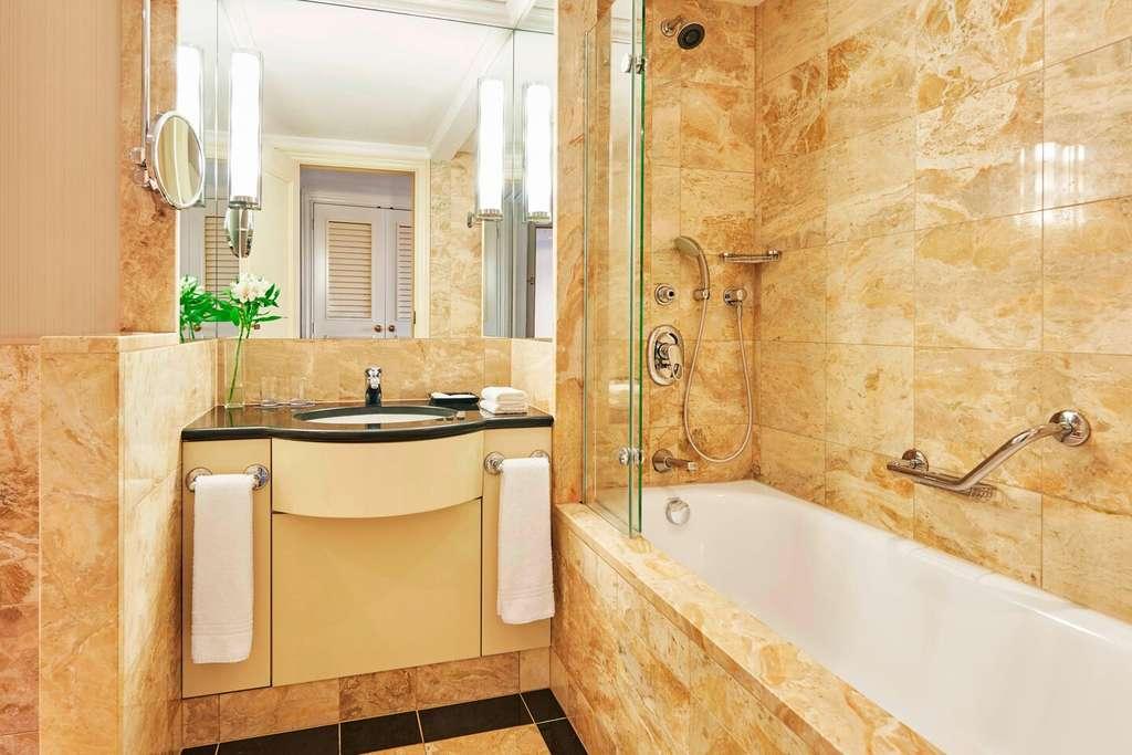 Sheraton Grand Warsaw Unveils After Huge Renovation Hospitality Net