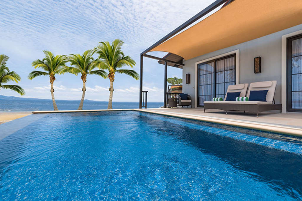 Dusit Rebrands Luxury Resort In Philippines Hospitality Net