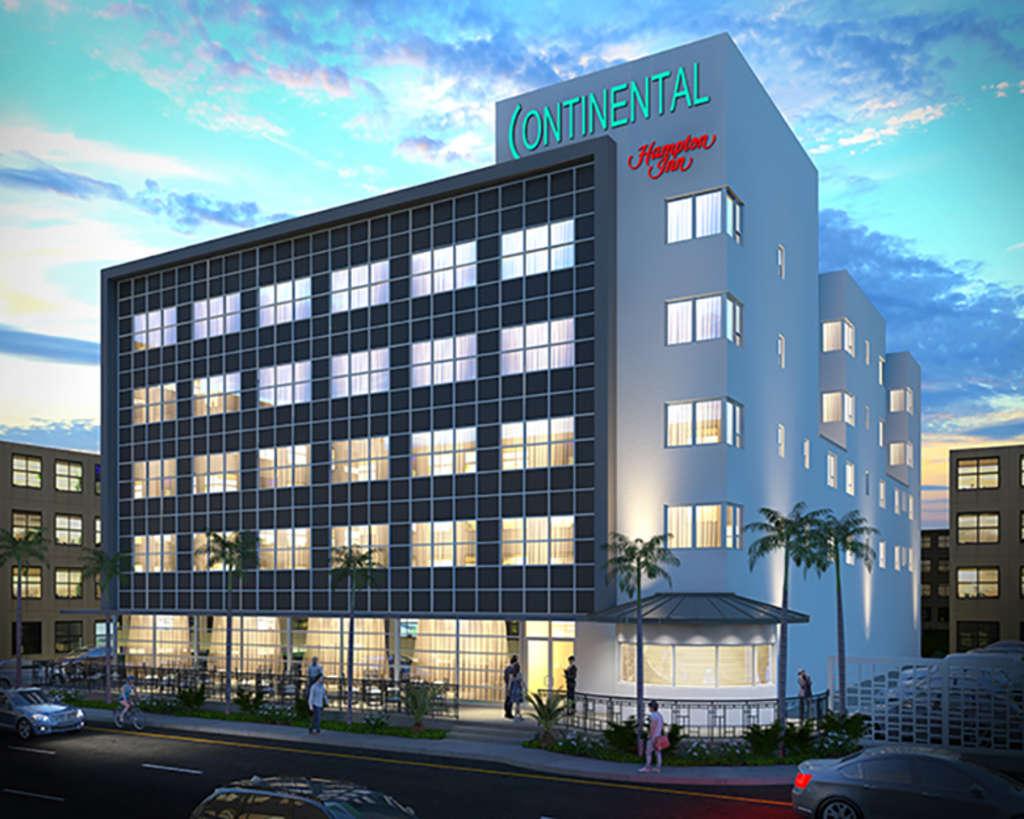 Hampton Inn By Hilton In Miami Beach