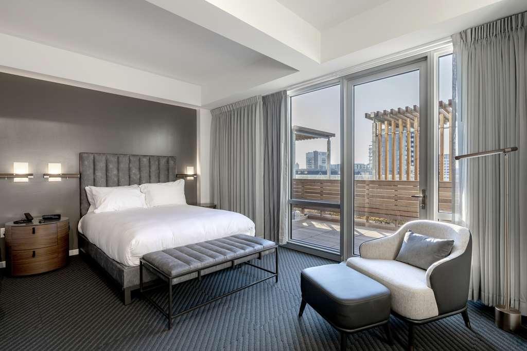 Now Open Hotel Chauncey In Iowa City Hospitality Net